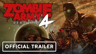 Zombie Army 4: Dead War - Official Free New Gen Upgrade Trailer by GameTrailers