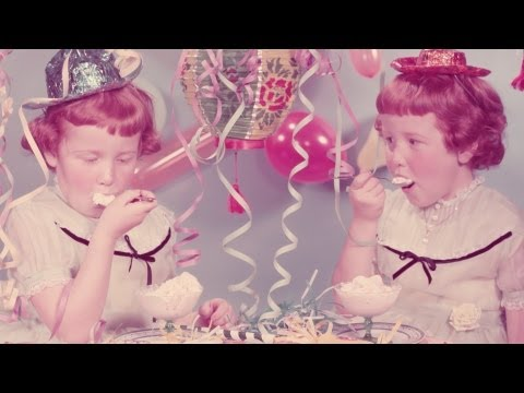 This Is Officially The Best Copyright-Free Way To Sing Happy Birthday