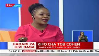 MZANI YA WIKI: Ni ujinga kumuua mwanadamu Kenya