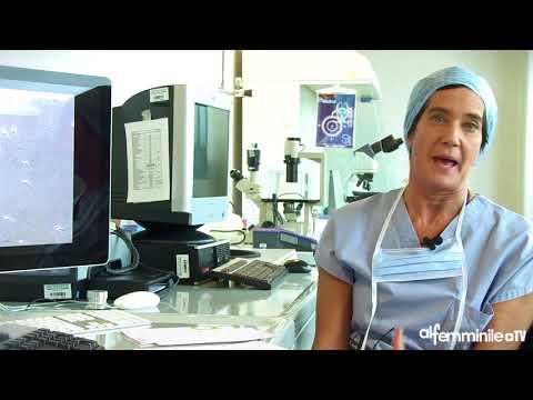 Decrittazione biopsia prostatica