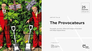 The Provocateurs