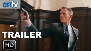 Джеймс Бонд Агент 007, James Bond Skyfall Offical Trailer [HD]: Daniel Craig, Javier Bardem & Helen McRory