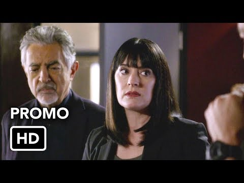 Criminal Minds 13.19 Preview