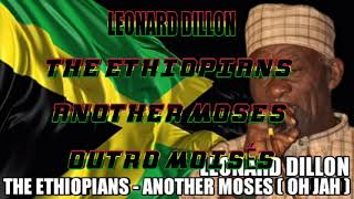 THE ETHIOPIANS - ANOTHE MOSES ( OH JAH )  MELO DE CUCHILAO LEGENDA PORTUGUÊS BY PAULO ROBERTO ROOTS
