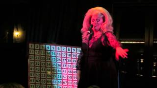 Adele - Set Fire To The Rain Drag Queen Impersination