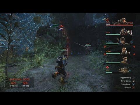 Akce Evolve dostane nový režim Observer