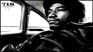 Q-Tip Freestyle (WNYU)