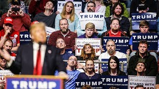 Even Die Hard Trump Supporters Are Losing Faith In Donald