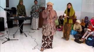HUT Jogja 257 di SD Muh Demangan (Lomba Menyanyi Lagu Daerah)