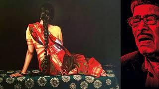 Manna Dey - Non Film (1970) - 'e to raag noy' (Bengali