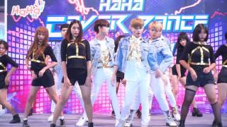 160605 Alano cover 4Minute - Hate + Whatever + Crazy @HaHa Cover Dance Contest (Final)