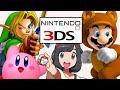Top 10 Jogos Do Nintendo 3ds