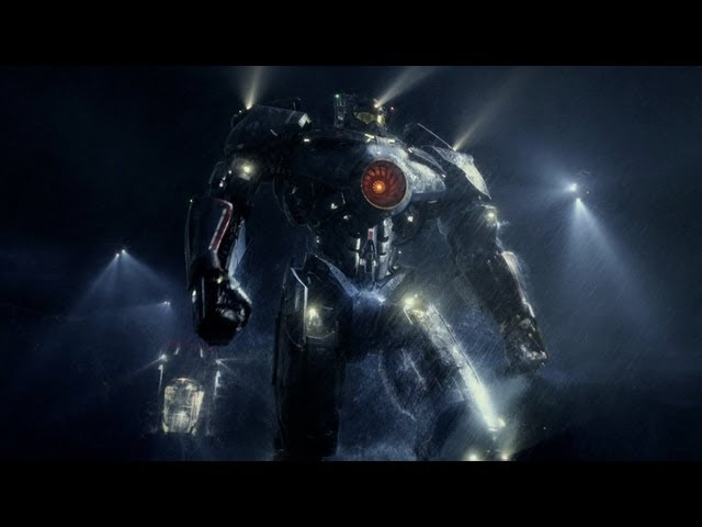 Pacific Rim Official Trailer 1