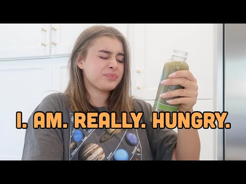 Summer 2019 Juice Cleanse - definitely not for me | Kalani Hilliker