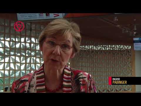 ISTH 2018 - Ingrid Pabinger