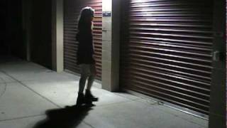 """Mother Mother""-Tracy Bonham Music Video"