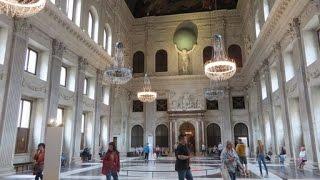 Royal Palace Amsterdam, Amsterdam