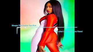 "[Free] Megan Thee Stallion X Maxo Kream Type Beat 2019 ""Do What I Do"" (Prod By. Tony Flame)"