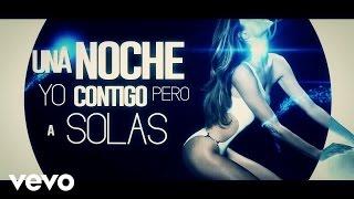 Me Imagino (Letra) - Zion y Lennox feat. Zion y Lennox (Video)