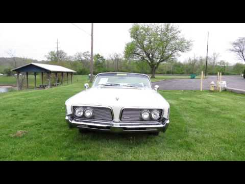 Video of '64 Imperial - FHXI