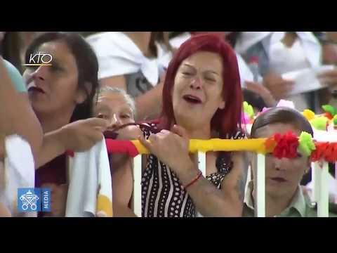 Visite à la prison pour femmes de Santiago