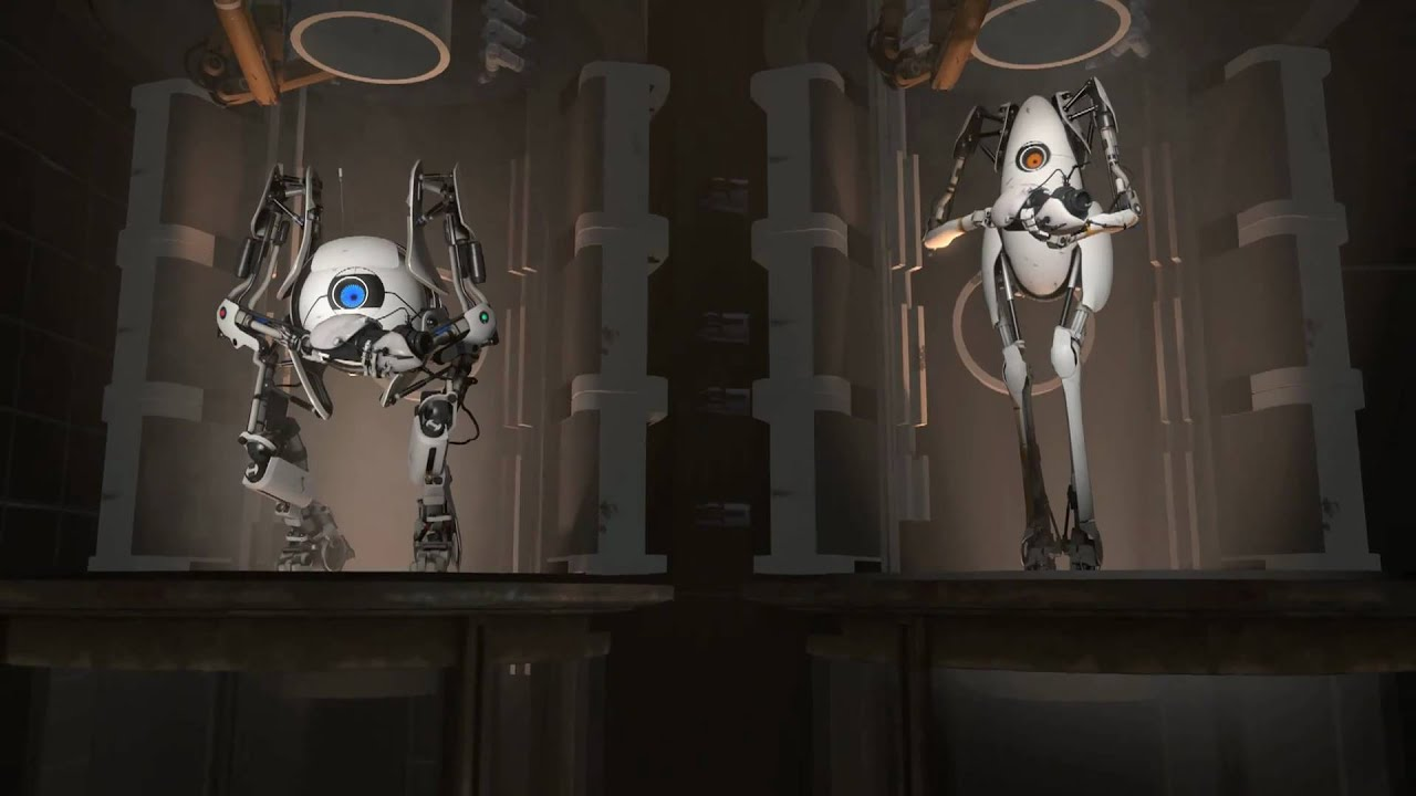 JJ Abrams Is Working On Portal And Half Life Movies With Valve