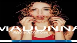 Madonna // Drowned World ]Substitute For Love] (Henema's Substitute Mix)