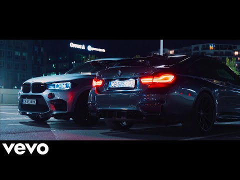 Payin' Top Dolla - Airplane Mode / BMW and BRABUS Showtime 4K