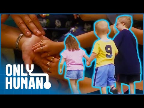 The Smallest People in the World   (Primordial Dwarves Documentary)   Only Human