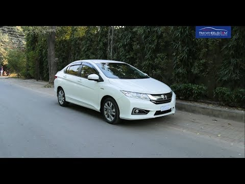 Honda Grace Hybrid | Owners Review