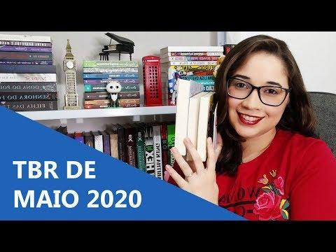 TBR DE MAIO: Vai ser um mês maravilhoso!??  Biblioteca da Rô