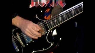 AC/DC - Safe In New York City - Live [Glasgow 2000]