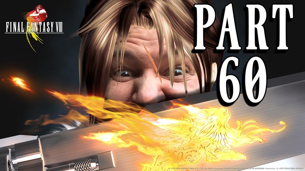 Final Fantasy VIII – Part 60: Das Ende von CD 3