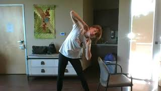 Virtual Classes: Tai Chi with Roxanne from Tai Chi Easy