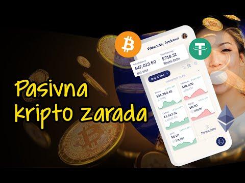 Kako investirati u aplikaciju za bitcoin gotovinu
