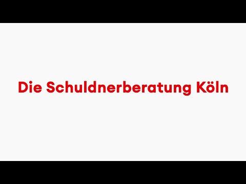 Das sind wir: Die Schuldnerberatung Köln