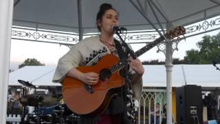 Charlene Soraia - Bike (HD) - Regent's Park, Bandstand - 19.06.15