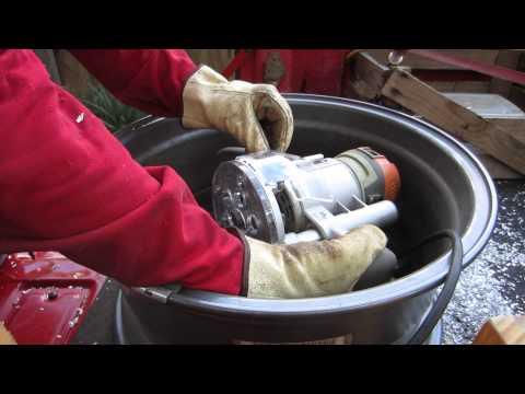 D21 Hardbody - How To Bore Nissan Titans