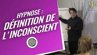 Formation Hypnose Rennes : Definition De L'Inconscient Par Psynapse.