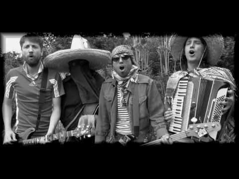 Malá bílá vrána - Malá bílá vrána - Radio Buenos Aires  (Official Music Video 2013