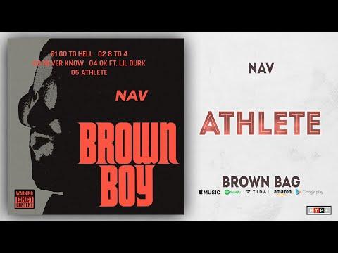 """NAV – """"Athlete"""""""