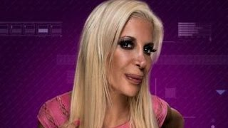 """Angelique """"Frenchy"""" Morgan Interview 