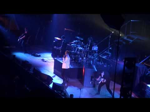 Colton Dixon - In and Out of Time - Miracle Tour NY 2013