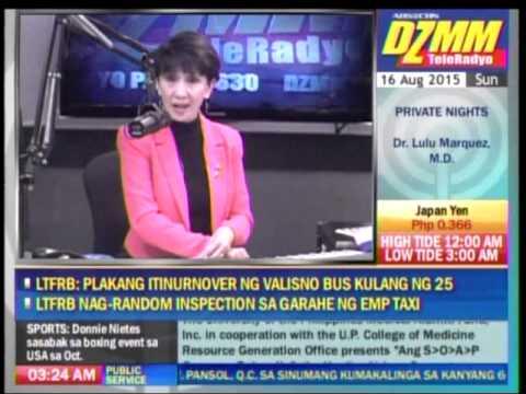 'Pagka-ipit' ng mga lalaki, paano sosolusyunan?