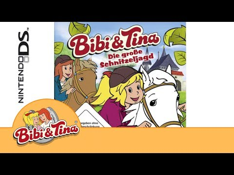2in1: Bibi & Tina Die große Schnitzeljagd + Das große Unwetter