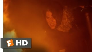 The Thing (8/10) Movie CLIP - Trapped in the Kitchen (2011) HD