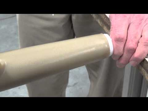 Install Prop onto Drive Shaft (Part 2 of 10)