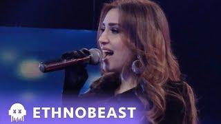 Mozhdah - Sia Moo Jan | مژده جمالزاده - سیا مو
