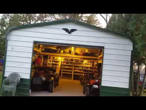 Carport En Garage : Carport garage testsieger im vergleich