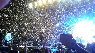 Final bow in Italy | Queen+ Adam Lambert 25/6/2016 Piazzola sul Brenta (Padova)